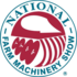 National Farm Machinery Show 2020 logo